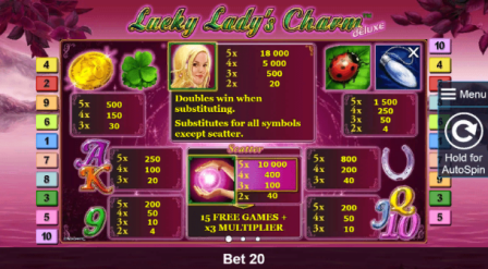lucky-ladys